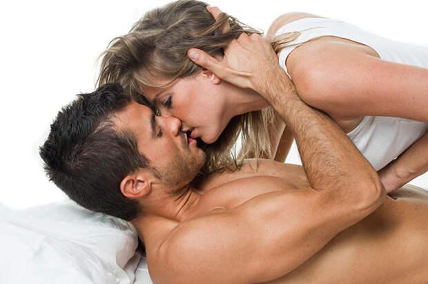 Секс С Женатым Мужчиной