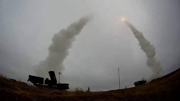 Неозвученные детали испытаний С-400 на полигоне Капустин Яр. Что имитировали ракеты-мишени «Фаворит-РМ»?