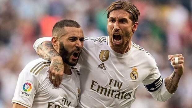 """Чеферин хочет исключить """"Реал"""", """"Барселону"""" и """"Ювентус"""" из еврокубков на два года"""