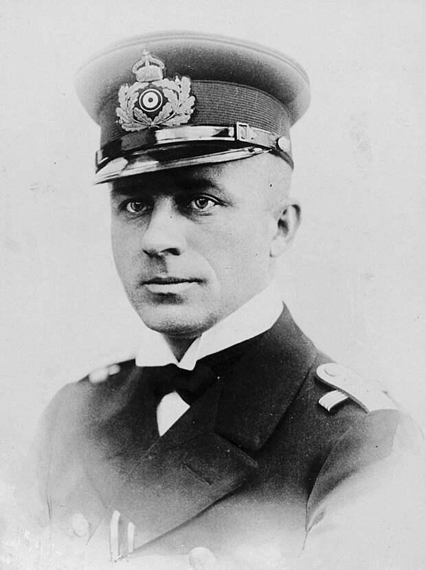 Во славу кайзера: как потомок французских аристократов стал легендой немецкого и мирового подплава