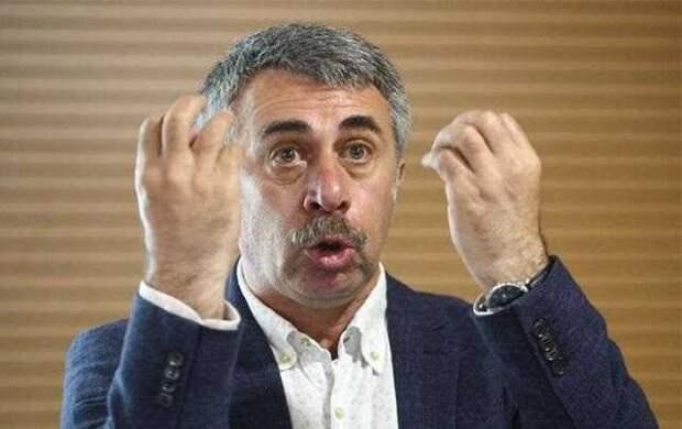 Банда аферистов с интеллектом «туалетного утенка» не должны допускаться к руководству страной — Комаровский