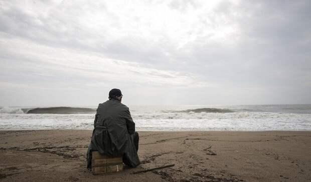Сильный шторм ожидается вТаганрогском заливе 16июня