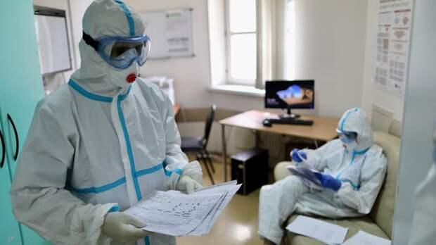 В Японии зафиксировали новый рекорд по числу зараженных COVID-19