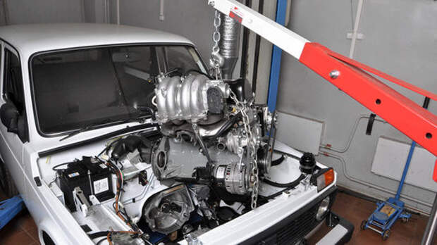 Что вы знаете о двигателе внутреннего сгорания?