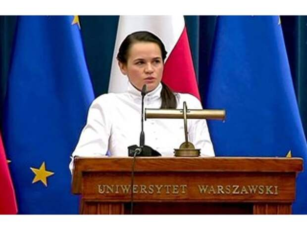 «Ультиматум Тихановской»: агония оппозиции или начало новой эскалации?