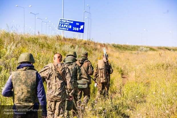 Ходаковский: ЛДНР могут ответить на обстрелы так, что ВСУ вспомнят осень 2014 года