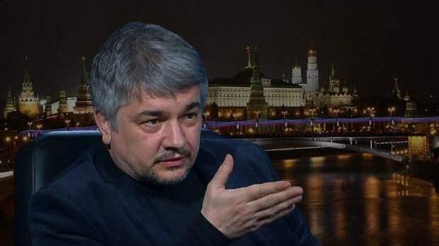 Ростислав Ищенко: Майдан создал из Украины национал-олигархического ублюдка