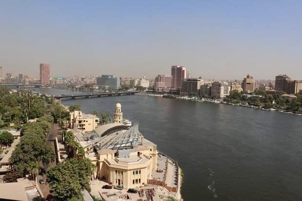 Ученые выяснили реальный возраст реки Нил