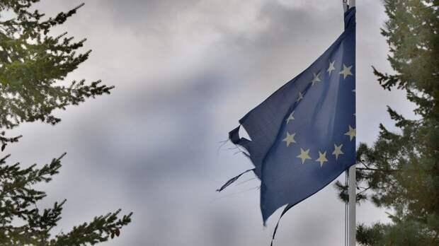 В Евросоюзе согласовали четвертый блок санкций против Минска