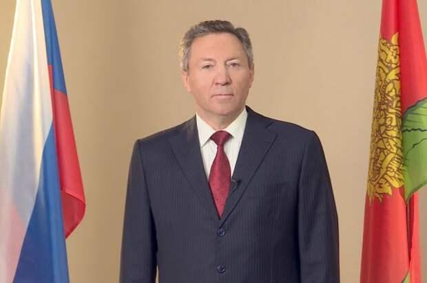 Липецкий сенатор Королев ответил на сообщения о пьяном вождении