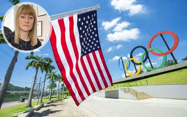 Депутат Журова рассказала о возможном военном конфликте в связи с намерением США бойкотировать Олимпиаду в Пекине