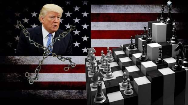 Военно-стратегическая безопасность планеты стала заложницей внутриполитической борьбы в США