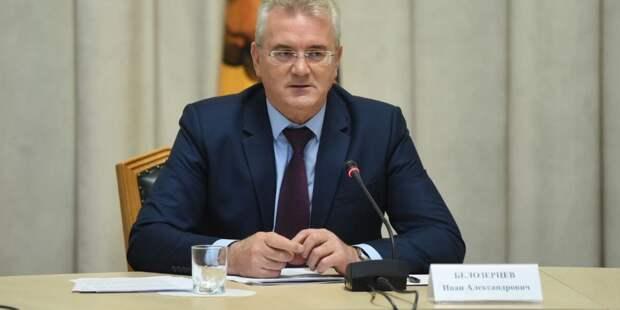 Губернатор Пензенской области лишился поста