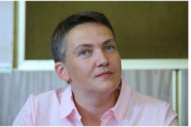 Савченко назвала очень большую проблему Украины