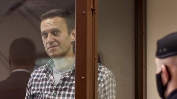 """Правозащитники больше не признают Навального """"узником совести"""""""