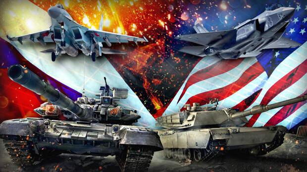 Пресс-секретарь Пентагона отказался называть Россию врагом