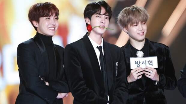 BTS выступили как «посланники нового поколения» в генштабе ООН