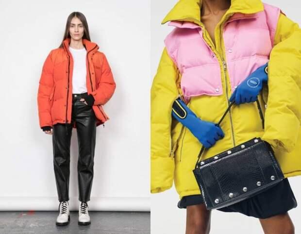 Самая стильная верхняя одежда на осень и зиму 2019-2020 года