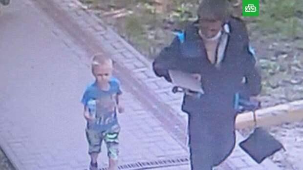 Пропавшего в Нижнем Новгороде шестилетнего мальчика нашли живым