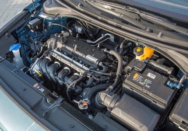 Hyundai построит в России моторный завод