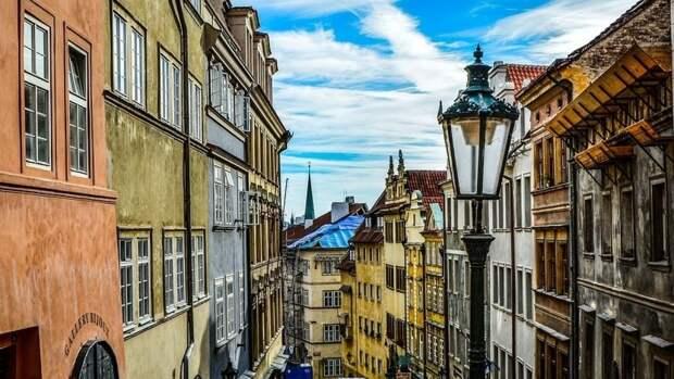 Генпрокурор Чехии покинет свой пост в конце следующего месяца