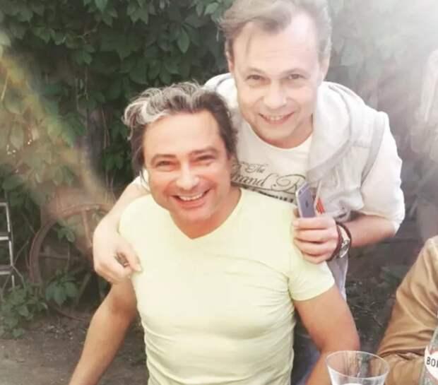 Как сейчас выглядит красавчик Владимир Асимов из группы «На-На»