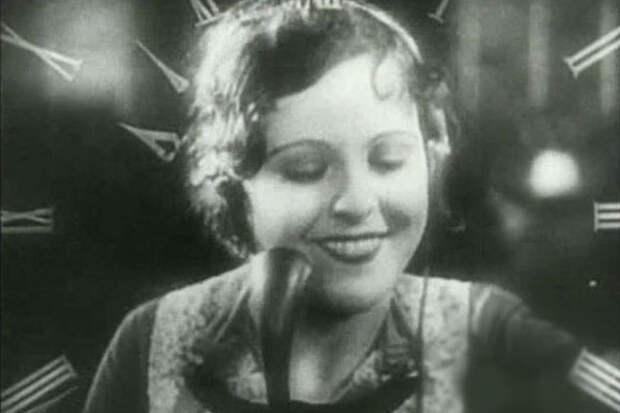 Богини немого кино: Барбара Кент