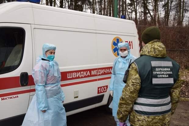Количество заболевших коронавирусом увеличилось: свежая статистика по Украине и России