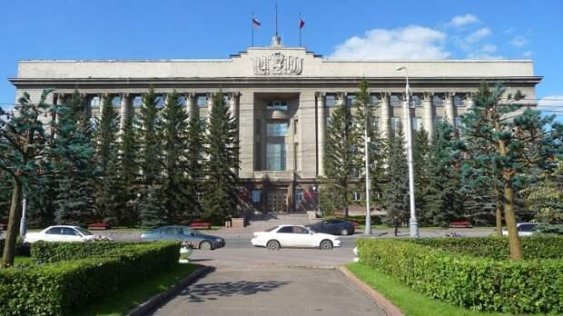 Советник губернатора Красноярского края переезжает в Москву