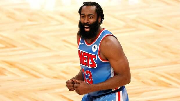 Джеймс Харден обогнал Реджи Миллера по количеству реализованных 3-очковых в плей-офф НБА