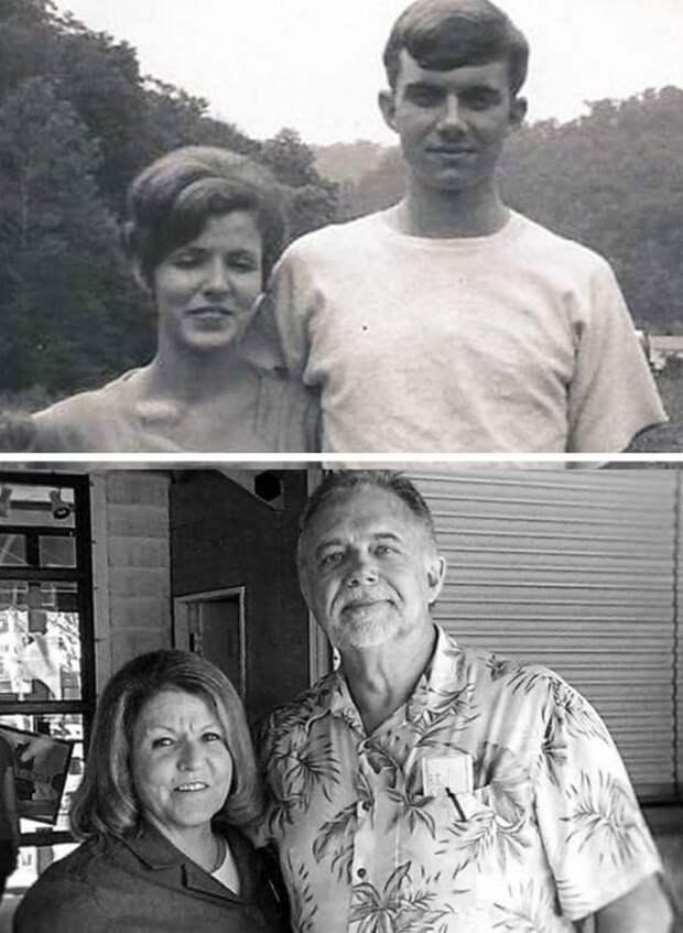 48 лет вместе!