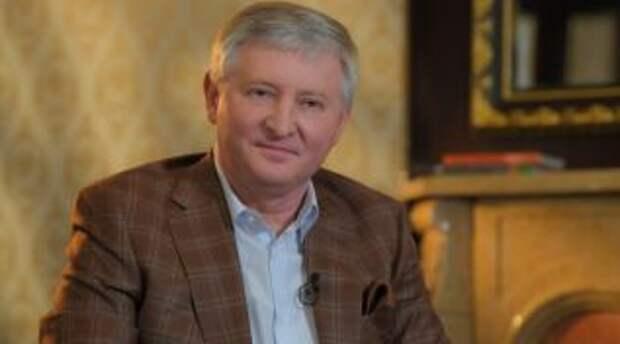 """""""Донецк - лучший город на земле, и верю, что мирная жизнь вернется в него"""", - Ахметов"""
