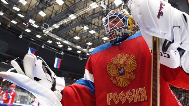 Брагин: «Бобровский в хорошем состоянии. Будем серьезно думать, кто сыграет в воротах с Канадой»