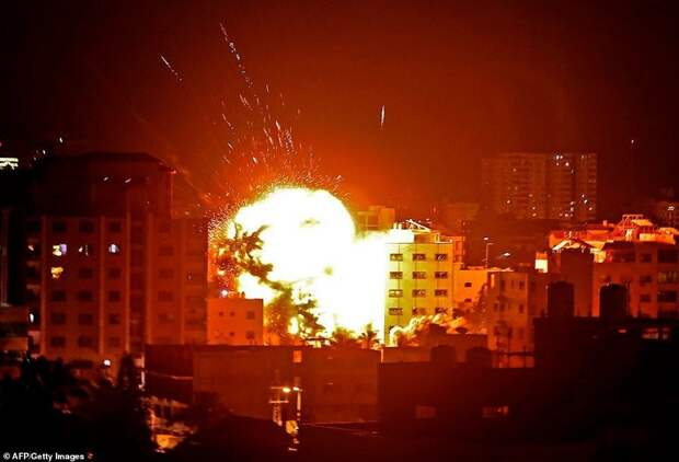 ХАМАС предсказывает прекращение огня, но наносит новые удары