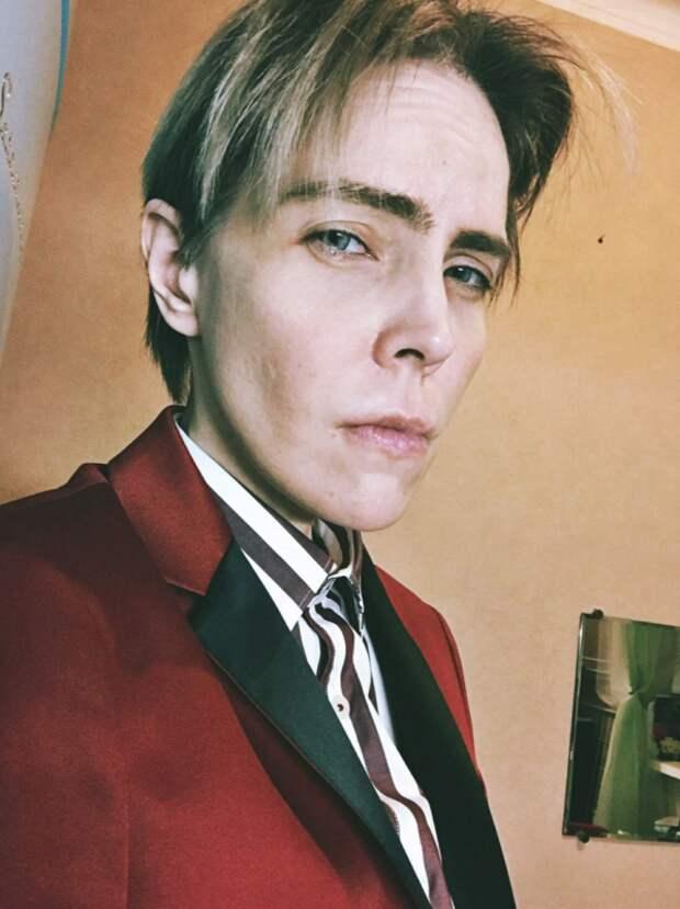 Звезда «Битвы экстрасенсов» превратилась в мужчину (ФОТО)