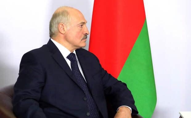 Лукашенко не попал в санкционный список Евросоюза в отношении Белоруссии