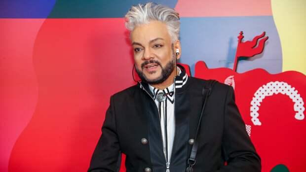 Киркоров объяснил, что общего между шоу «Я вижу твой голос» и Евровидением