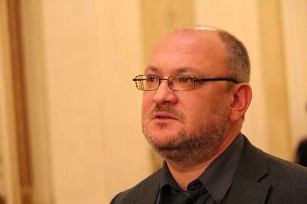 В СМИ запущена кампания по обелению репутации скандального депутата Максима Резника