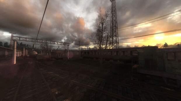 10 лет игре S.T.A.L.K.E.R.: Shadow of Chernobyl! Ностальгии пост