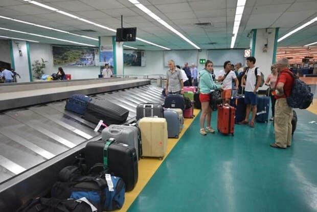Новый тип мошенничества в аэропортах может стоить кучи денег и даже свободы