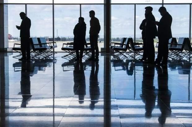 В Южно-Сахалинске более ста пассажиров не пустили на рейс до Москвы