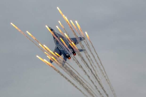 Путин назвал Россию мировым лидером в сфере боевой авиации