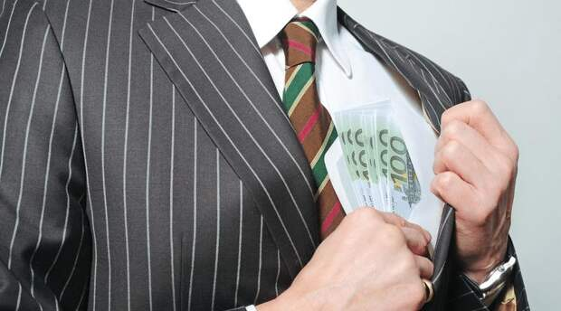 В каких случаях начальник может не выплатить сотруднику зарплату