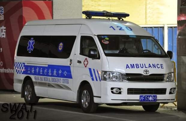 Среди погибших на марафоне в Китае оказался национальный рекордсмен