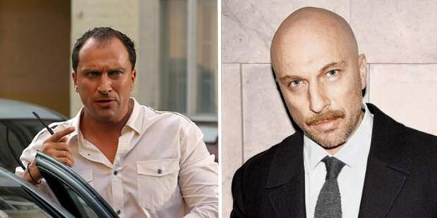 Как выглядят актеры обожаемого сериала «Каменская» 16 лет спустя