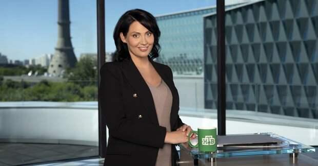 Новым коммерческим директором НТВ стала Ланна Антонова