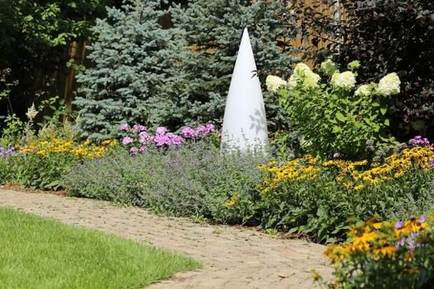 сад Ландшафтной мастерской NB-GARDEN