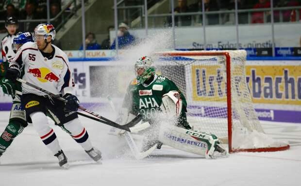 Латвия в одиночку проведет Чемпионат мира по хоккею