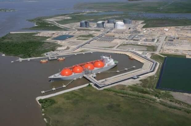 Российский трубопроводный газ и СПГ не могут конкурировать