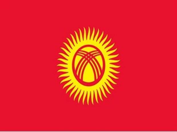 Государственный переворот в Киргизии